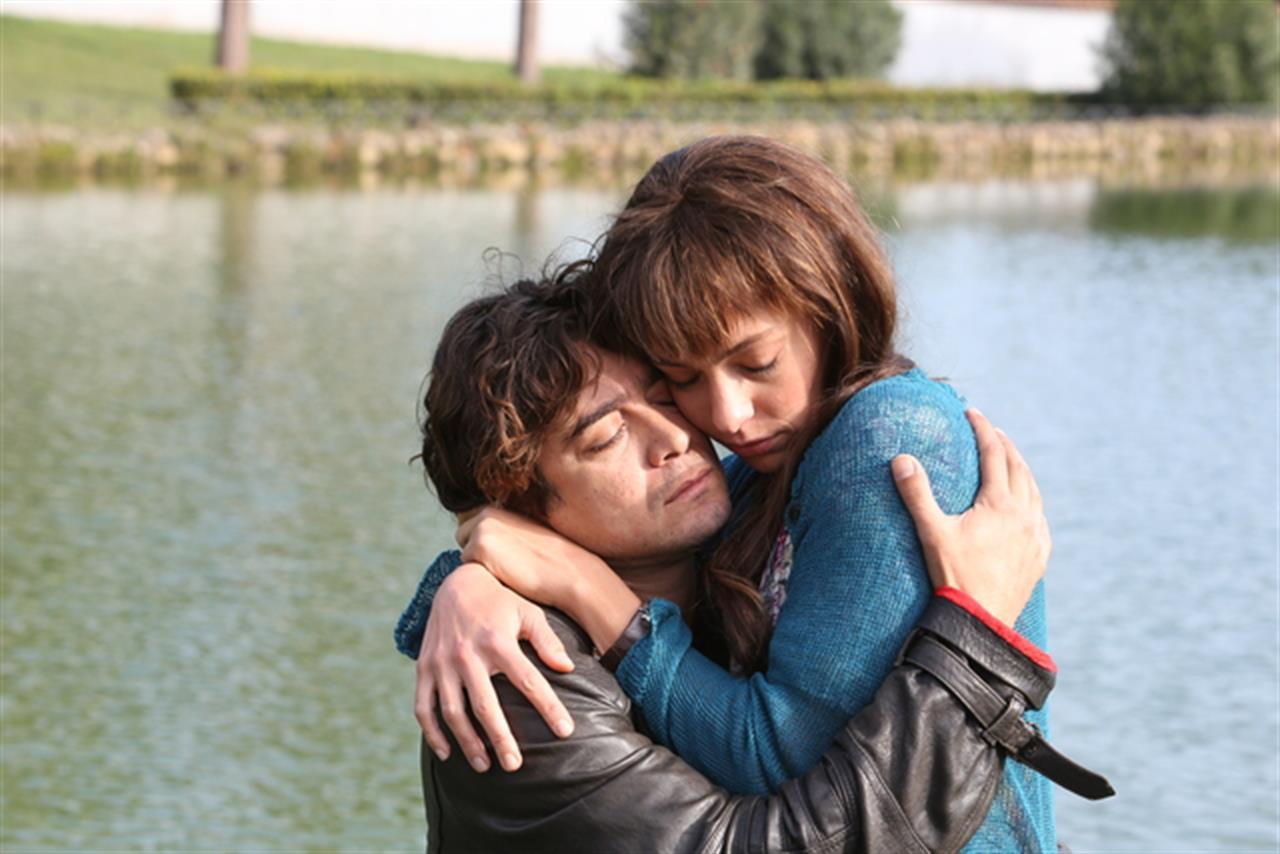 """""""Nessuno si salva da solo"""" su Infinity: l'amore dopo la separazione secondo Sergio Castellitto"""