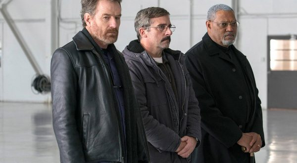 """Last Flag Flying"": lacrime e risate nel nuovo film di Richard Linklater"