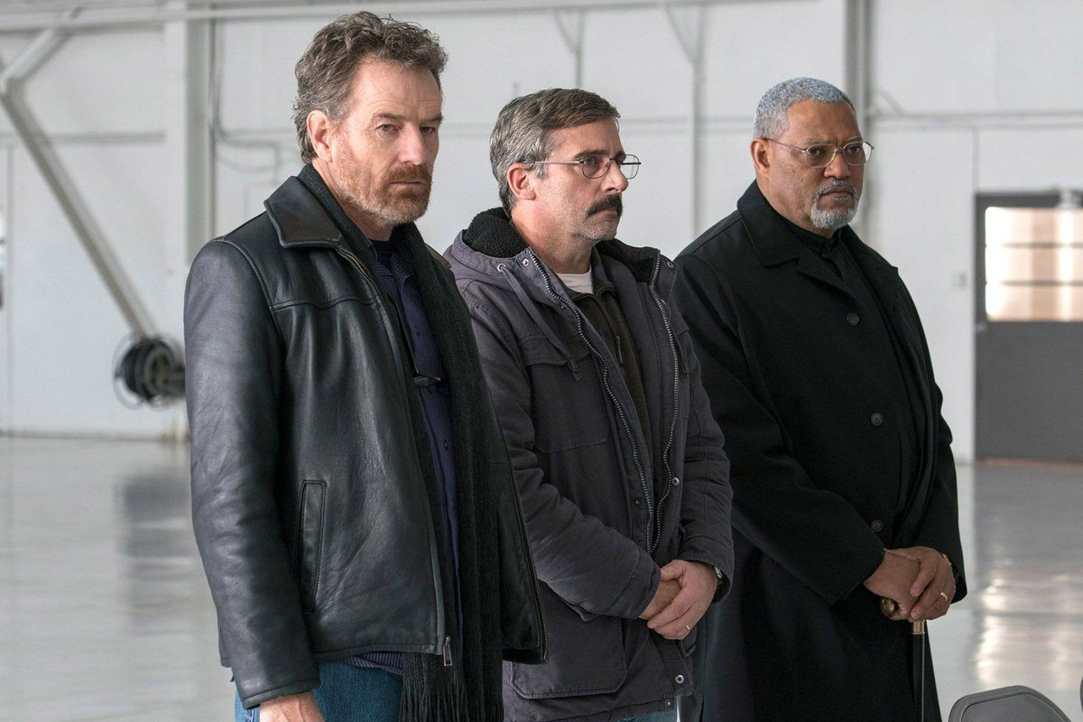 """Last Flag Flying"": lacrime e risate nel nuovo film di Richard Linklater"