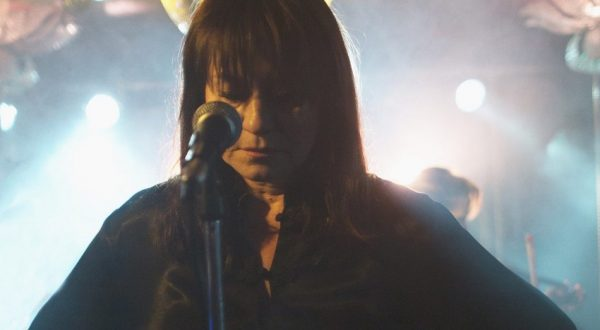 """""""Nico, 1988"""", ritratto di un mito rock ribelle e fragile: la recensione"""