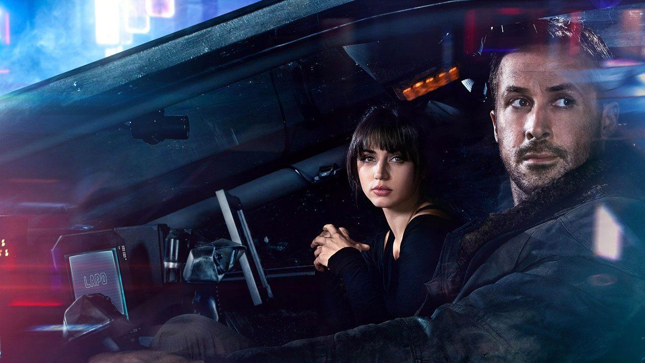 """Box office: """"Blade Runner 2049"""" subito in testa agli incassi"""