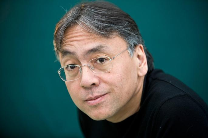 """Premio Nobel a Kazuo Ishiguro, lo scrittore di """"Quel che resta del giorno"""" e """"Non lasciarmi"""""""