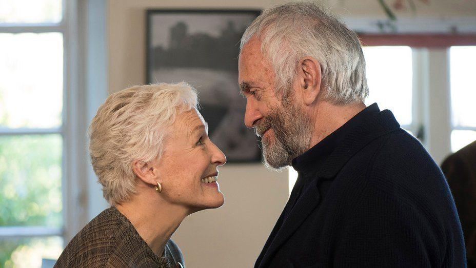 """Glenn Close, con la figlia in """"The Wife"""": «Le donne devono far sentire la propria voce»"""