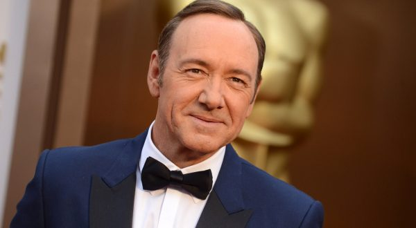 Kevin Spacey fa coming out: «Sono gay»