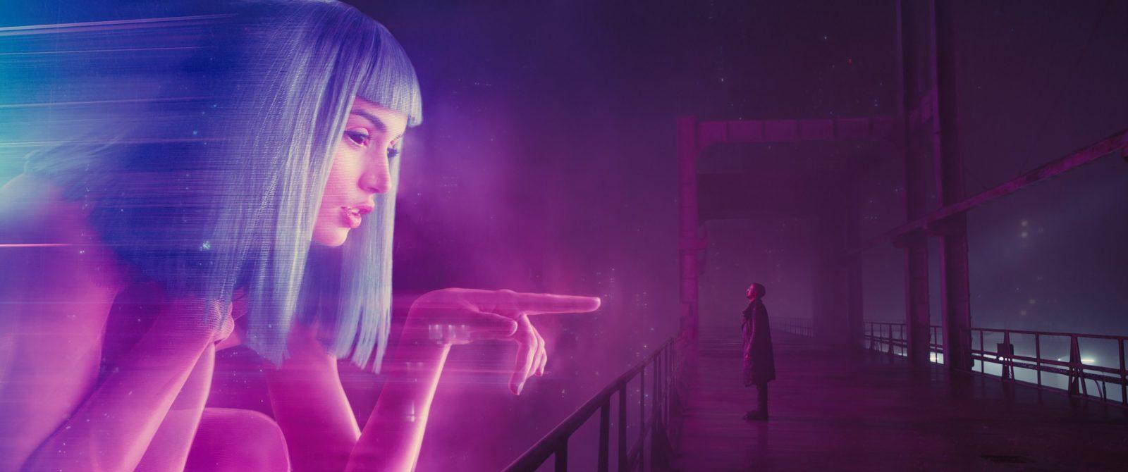 """Box office: """"Blade Runner 2049"""" è primo ma non fa volare gli incassi"""