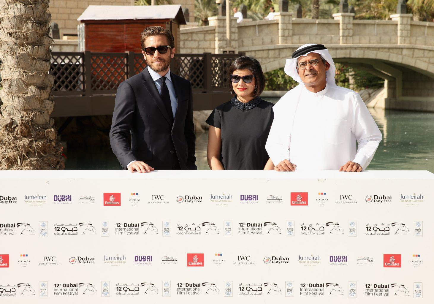 Da Cate Blanchett a Sarah Jessica Parker: tutte le dive al Dubai International Film Festival