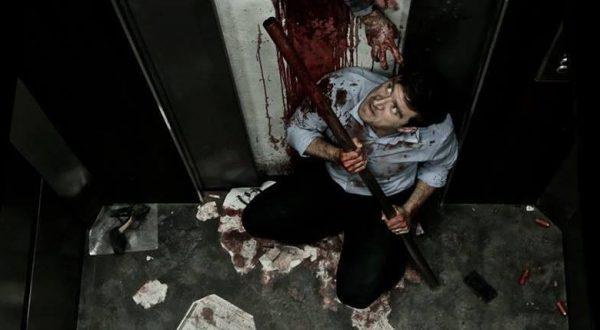 """""""In un giorno la fine"""": lo zombie movie con Alessandro Roja che conquista la Festa di Roma"""
