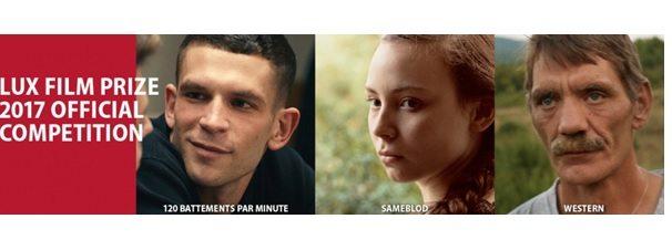Premio LUX: ecco i tre film finalisti che meglio incarnano i valori dell'Europa