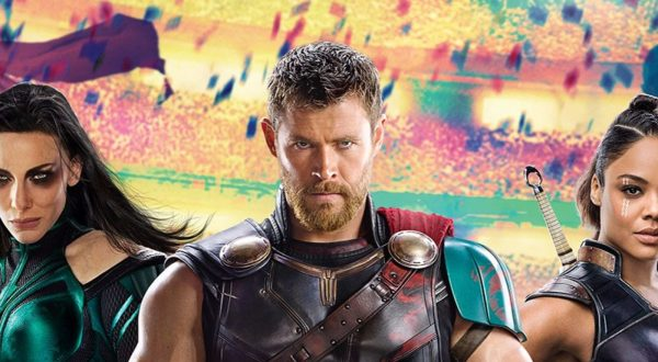 Box Office: valanga di nuove uscite, ma al vertice nulla è cambiato