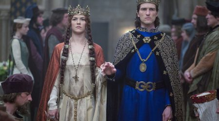 """""""Knightfall"""": arriva la nuova serie sui Templari. La gallery in anteprima"""