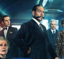 """Box office: """"Assassinio sull'Orient Express"""" è il film più visto del weekend"""