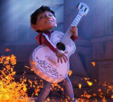 """Box office Usa: """"Coco"""" della Disney/Pixar resta al primo posto"""