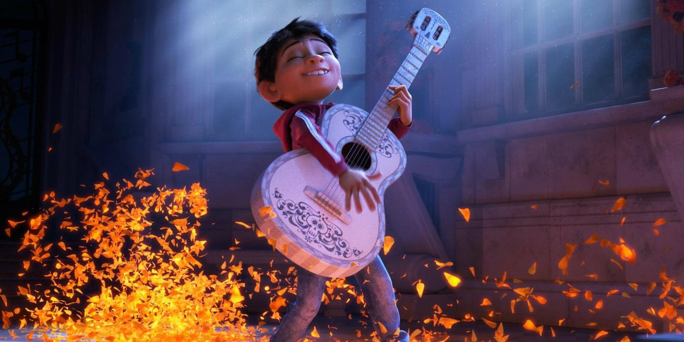 "Box office Usa: ""Coco"" della Disney/Pixar resta al primo posto"