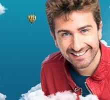 Stasera in tv: Mister Felicità, la commedia di Alessandro Siani disoccupato innamorato