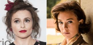 The Crown - Helena Bonham Carter e Vanessa Carter