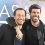 Stefano Accorsi e Pierfrancesco Favino