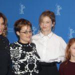 Valeria Golino, Laura Bispuri, Alba Rohrwacher e Sara Casu