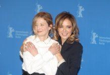 Alba Rohrwacher e Valeria Golino