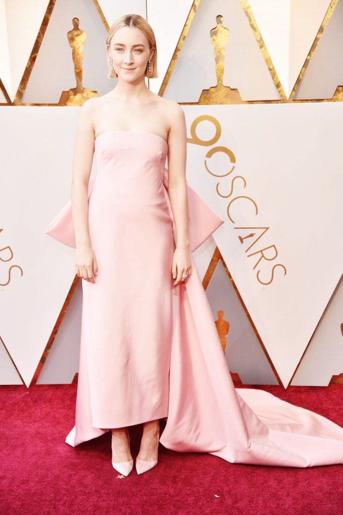 Saoirse Ronan Oscar