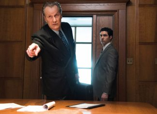 The Looming Tower Streaming