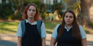 Lady-Bird film Oscar