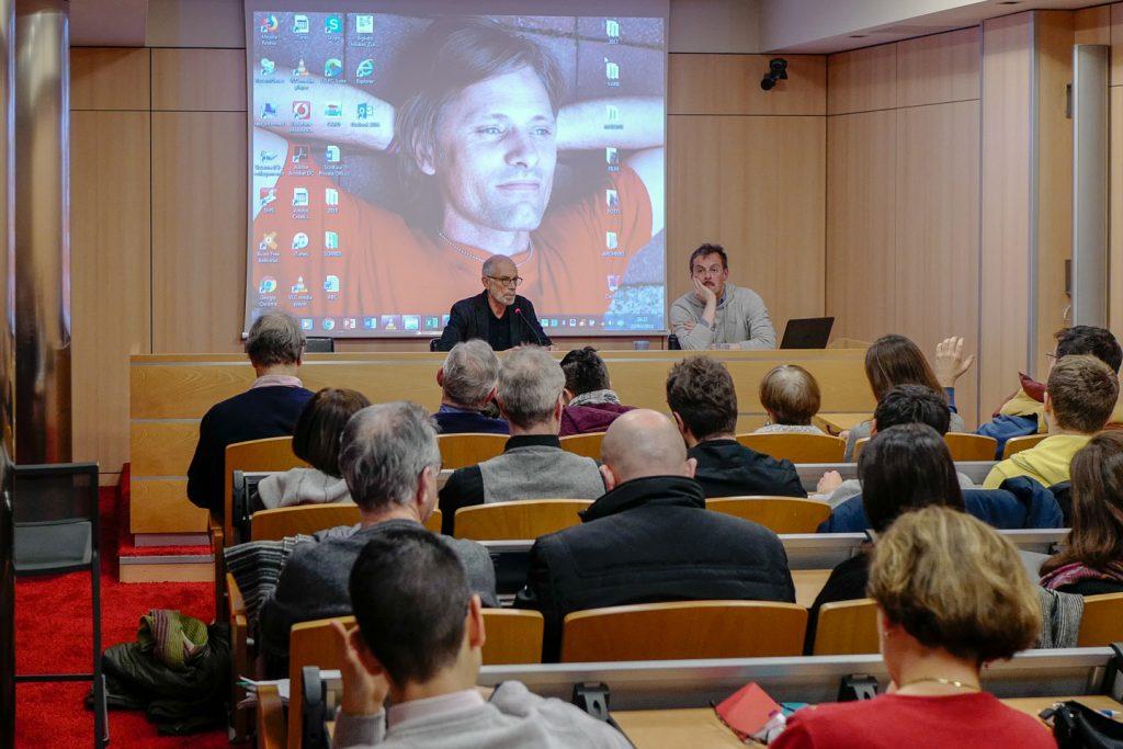 Gabriele Salvatores (copyright Sergio Lorizio)