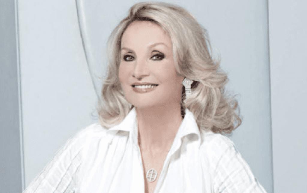 Barbara Bouchet