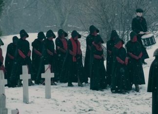The HandmaidsTale 2 Streaming