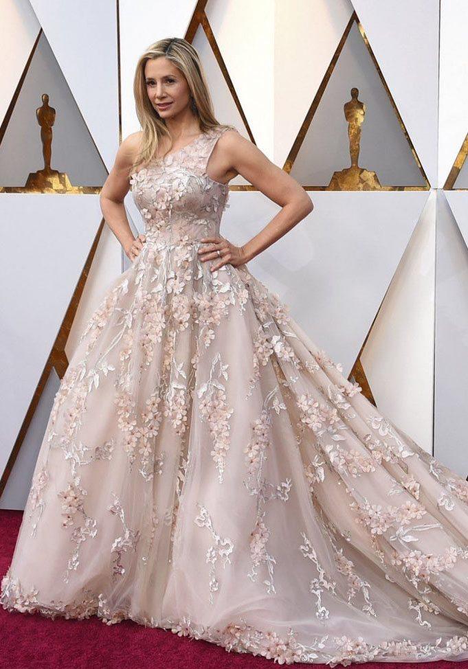 Mira Sorvino Oscar