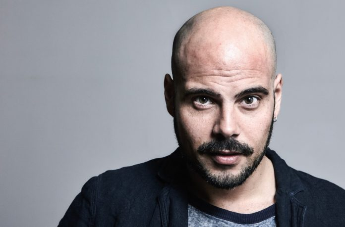 Marco D'Amore Gomorra Streaming