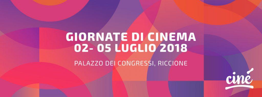 Ciné – Giornate di Cinema