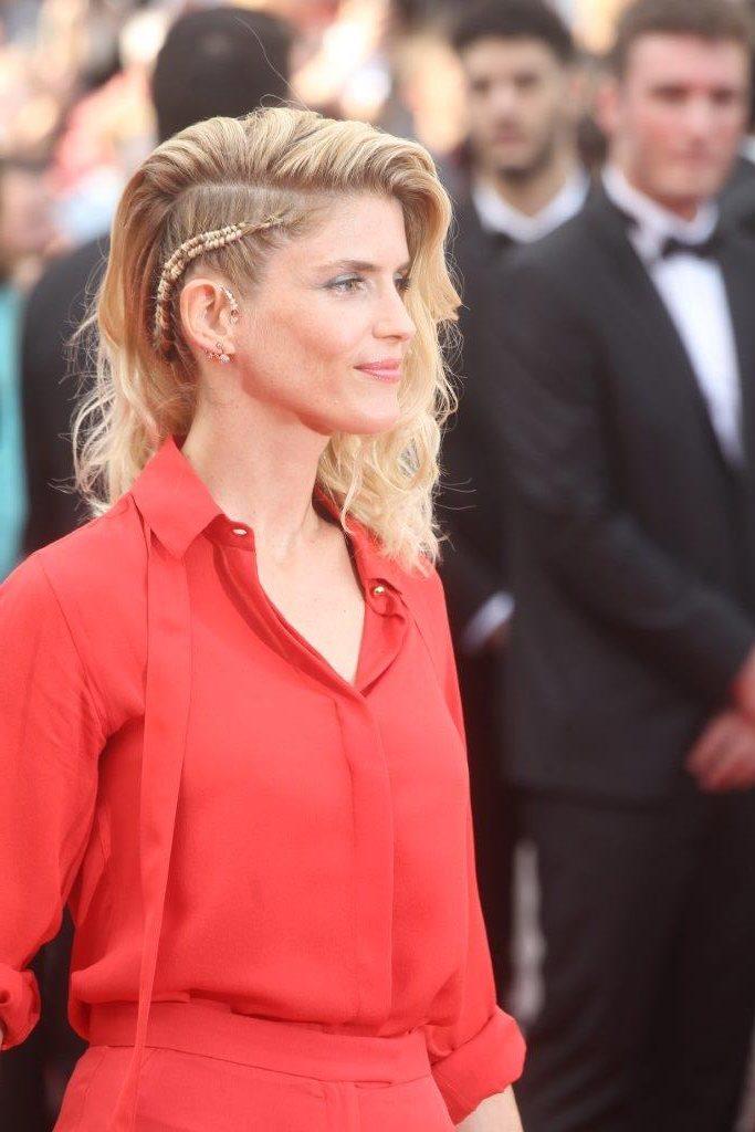 Alice Taglioni - Cannes 2018
