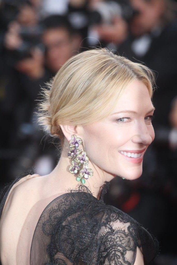 Cate Blanchett - Cannes 2018