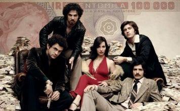 Romanzo criminale - La serie