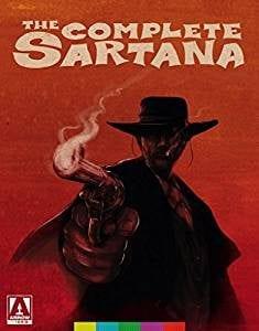 The Complete Sartana,
