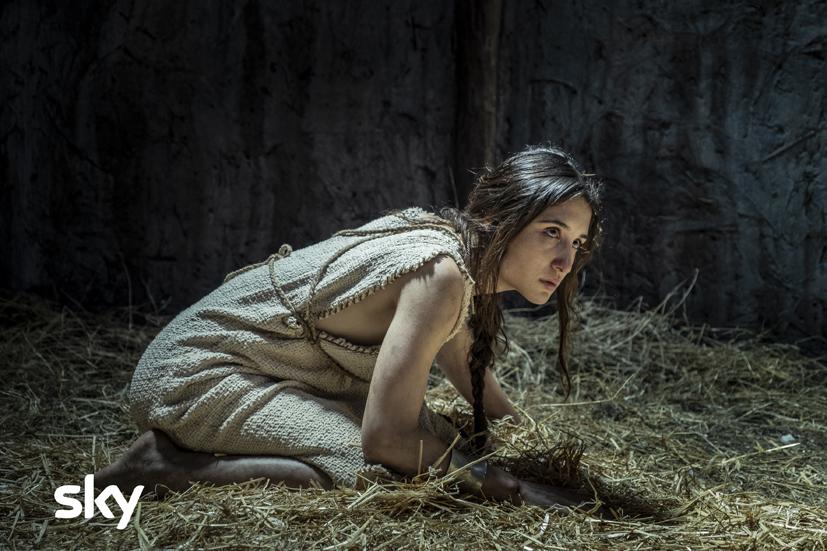 Ilia- Marianna Fontana