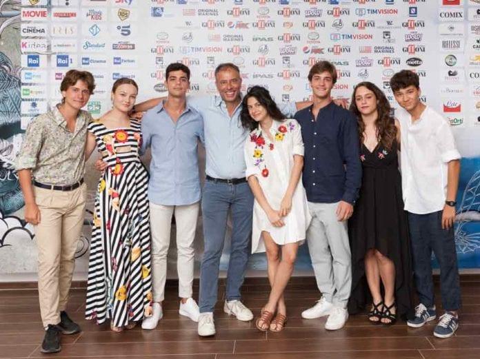 BASSAIvan-La Compagnia del Cigno_Giffoni2019_Gaetano-Del-Mauro