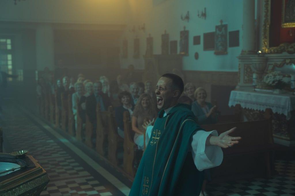 Komasa - CORPUS CHRISTI 2