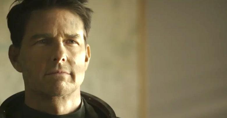 Top Gun: Maverick, Tom Cruise torna a volare: il trailer