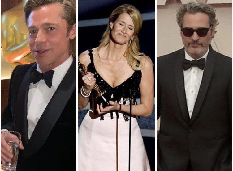 Oscar 2020 Vittoria Storica Di Parasite Joaquin Phoenix Miglior Attore Ciak Magazine