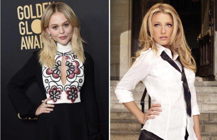 Gossip Girl sequel, ecco la nuova Blake Lively