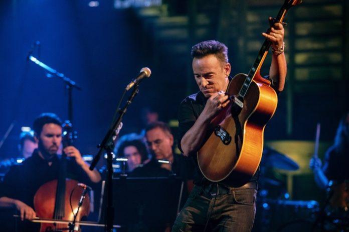 Western Stars, il docu su Bruce Springsteen