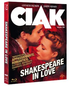 ciak collection shakespeare in love