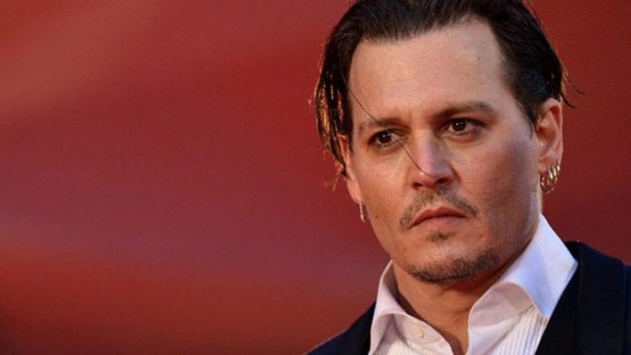 Johnny Depp premi alla carriera