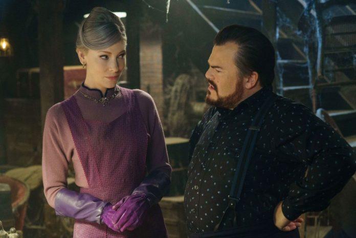 Cate Blanchett Borderlands