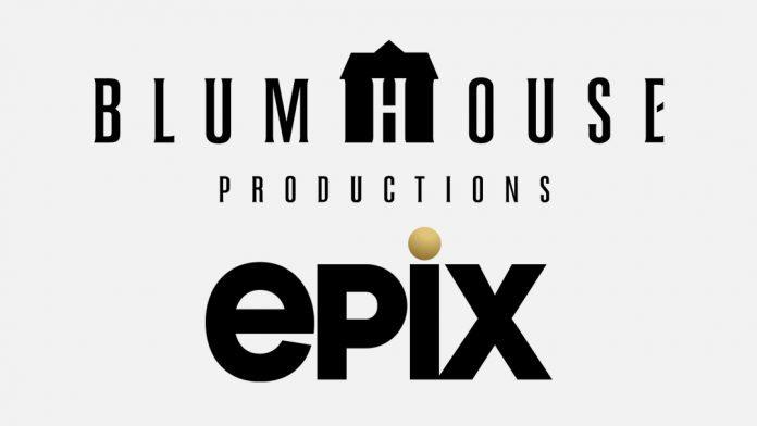 blumhouse Epix