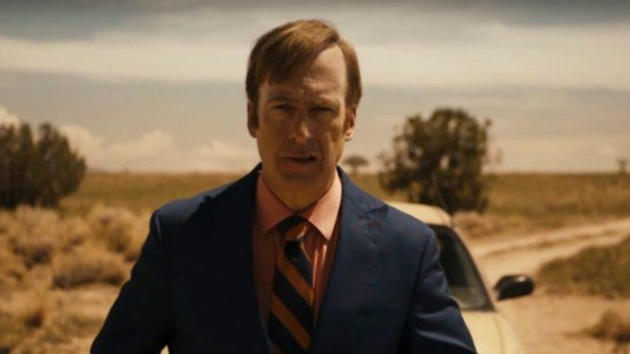 Wann Spielt Better Call Saul