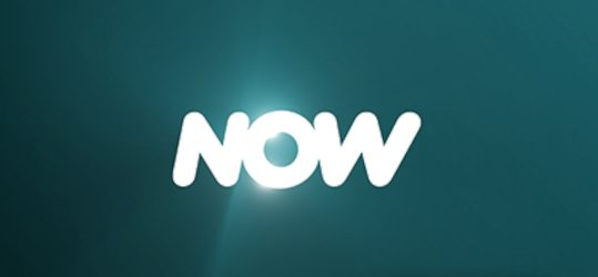Now Apple TV