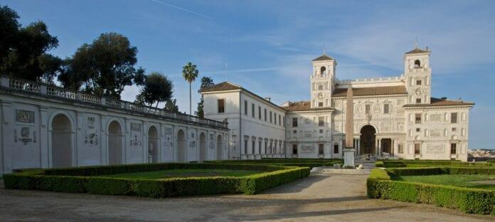 Festival Villa Medici