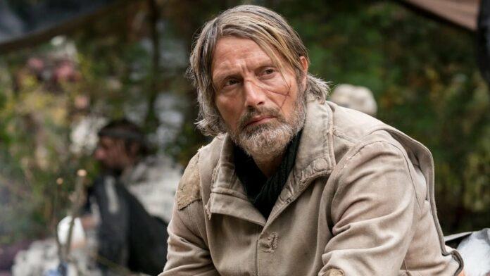 Indiana Jones 5: Mads Mikkelsen